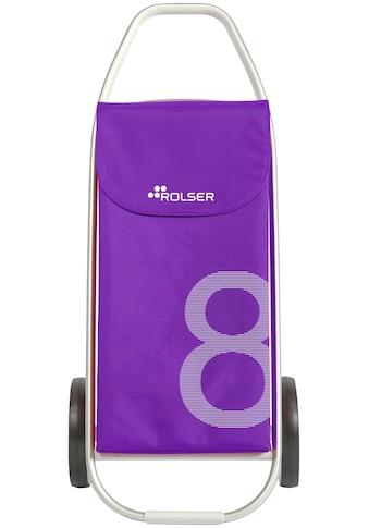 """Rolser Einkaufstrolley """"8 Com MF"""", 53 Liter kaufen"""