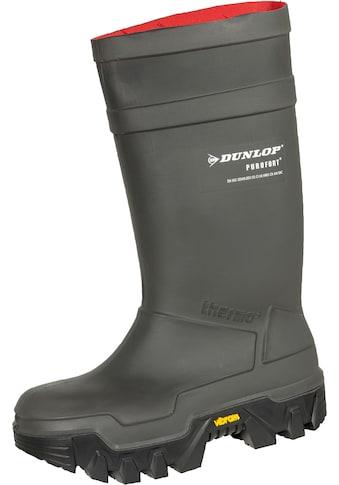 Dunlop Sicherheitsstiefel »Purofort Thermo+ Explorer full safety«, Sicherheitsklasse... kaufen