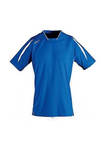 SOLS T-Shirt »Kinder Maracana 2 Kurzarm Fußball« kaufen