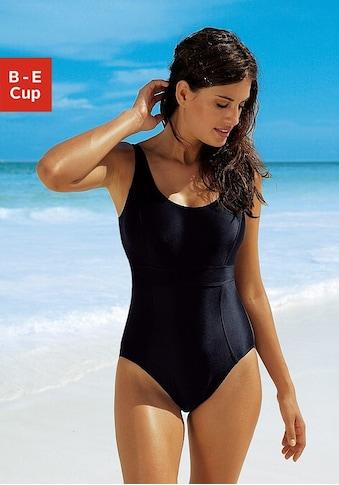 LASCANA Badeanzug, mit Schlankmach- Effekt kaufen