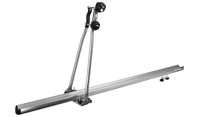 EUFAB Dachfahrradträger »ALU STAR«, Aluminium/Stahl kaufen