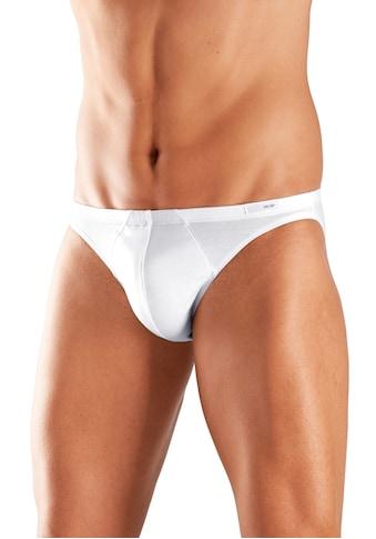 Hom Minislip »Premium Cotton«, in klassischem Design kaufen