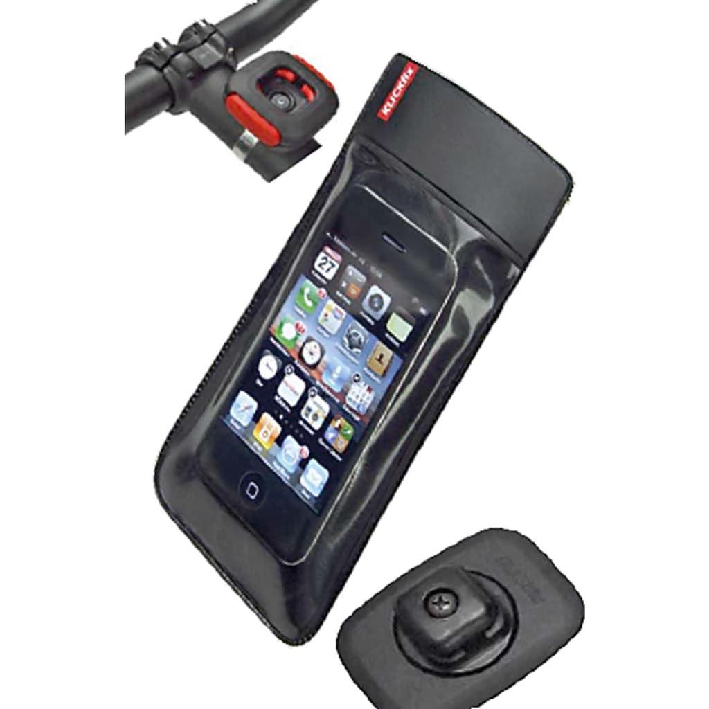 """KlickFix Lenkertasche »Lenkertasche für Smartphones KLICKFIX """"Phonebag""""«"""