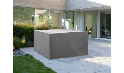 KONIFERA Gartenmöbel-Schutzhülle »Tahiti«, (L/B/H) 190x181x77 cm kaufen