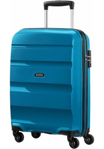 American Tourister® Hartschalen-Trolley »Bon Air Spinner S Strict, 55 cm«, 4 Rollen kaufen