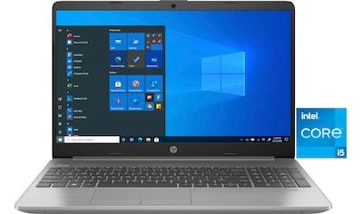 HP Notebook »250 G8 Intel Core i5-1135G7 39,6cm 15,6Zoll IPS FHD AG 8GB 512GB/SSD UMA... kaufen