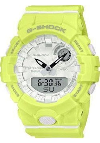 CASIO G-SHOCK Smartwatch »GMA-B800-9AER« ( kaufen