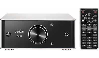 Denon »Denon PMA - 60« Vollverstärker (2 - Kanal, 100W) kaufen