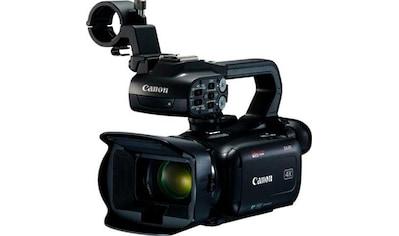 Canon Camcorder »XA40«, 20x opt. Zoom kaufen