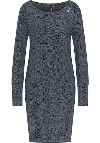 Ragwear Jerseykleid »RIVER« kaufen