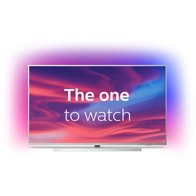 "Philips ""The One"" 43PUS7304/12 LED-Fernseher (108 cm / (43 Zoll), 4K Ultra HD, Smart-TV"
