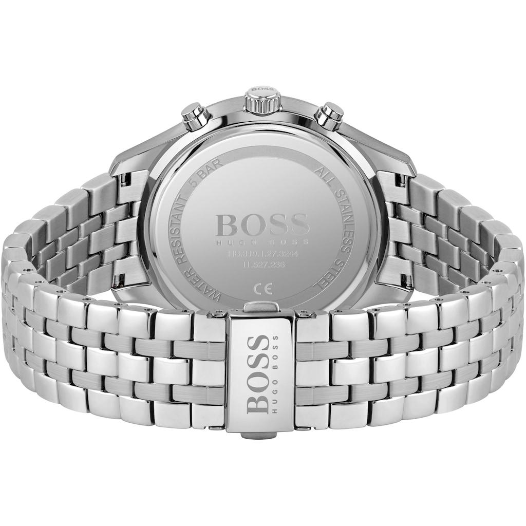 Boss Chronograph »ASSOCIATE, 1513839«
