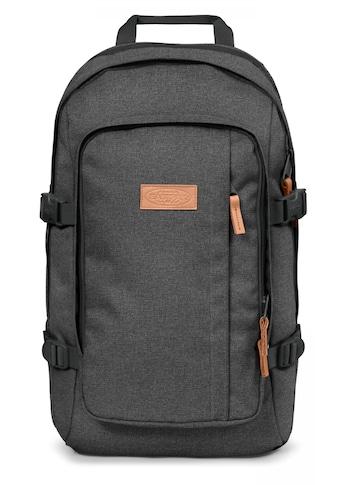 Eastpak Laptoprucksack »EVANZ black denim« kaufen