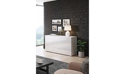 my home Kommode »PARIS«, Breite 111 cm kaufen