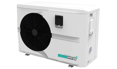 KWAD Pool-Wärmepumpe »Green Energy Plus 13«, für Pools bis 60.000 l kaufen