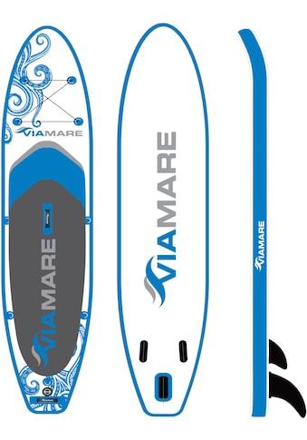 VIAMARE Inflatable SUP-Board »SUP Set VIAMARE 330 S Octopus blau« kaufen