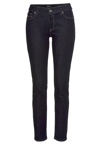 Replay Skinny - fit - Jeans »New Luz C Line  -  Powerstretch« kaufen