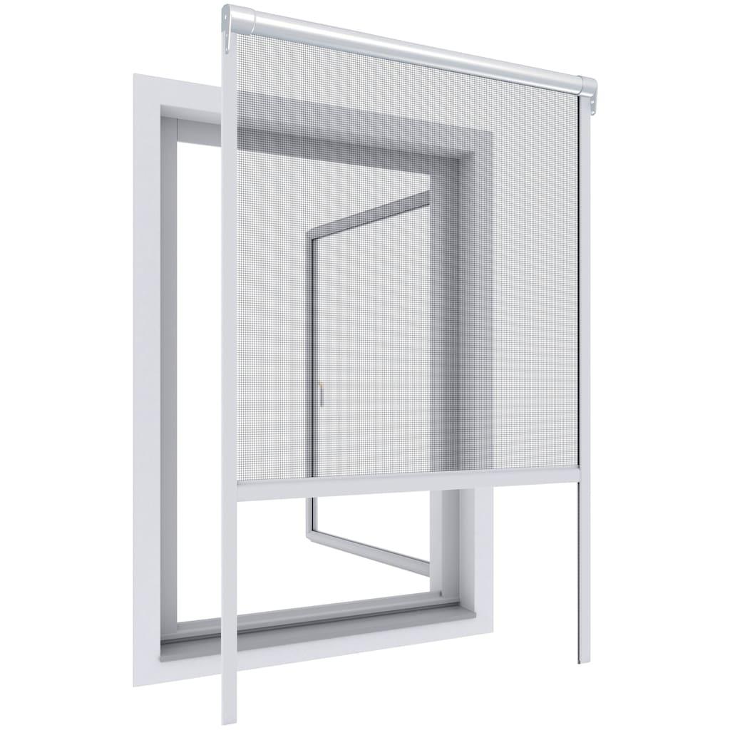 Windhager Insektenschutz-Rollo »Mosquito Stop«, BxH: 130x160 cm