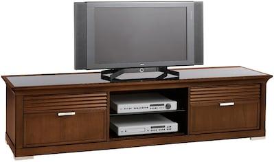 SELVA TV-Board »Luna«, Model 5233, mit dekorativen Fräsungen kaufen