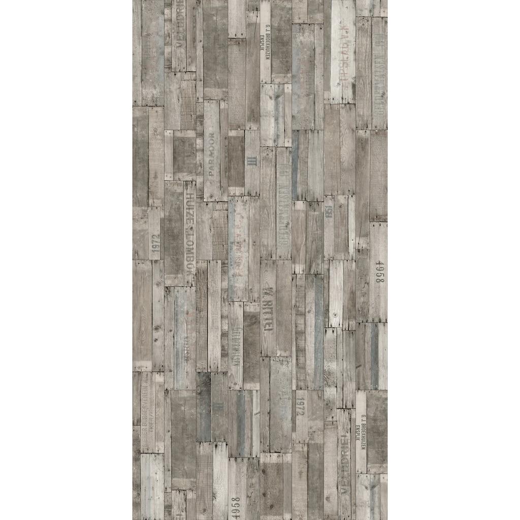 PARADOR Laminat »Trendtime 1 - Globetrotter modern light«, spezielle Trägerplatte, 1285 x 158 mm, Stärke: 8 mm