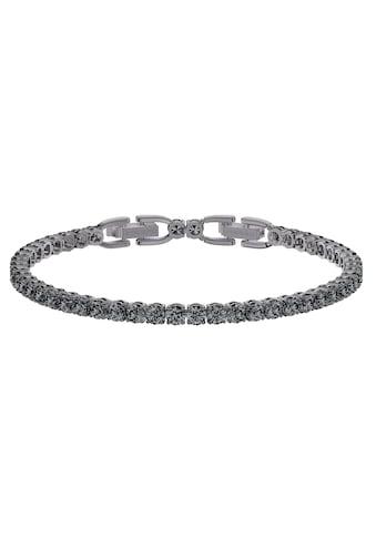 Swarovski Tennisarmband »TENNIS DLX M, 5514655«, mit Swarovski® Kristallen kaufen