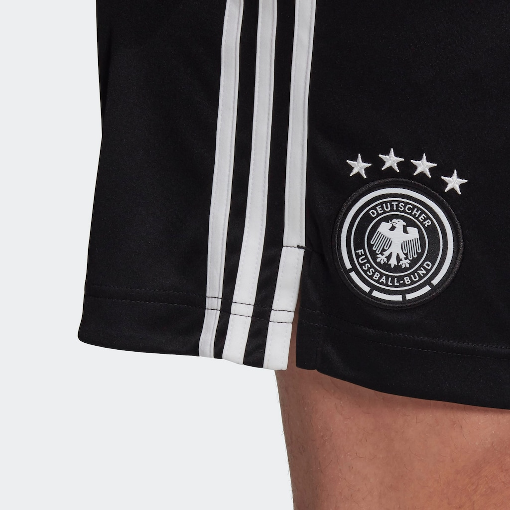adidas Performance Funktionsshorts »EM 2021 DFB Heimshorts«