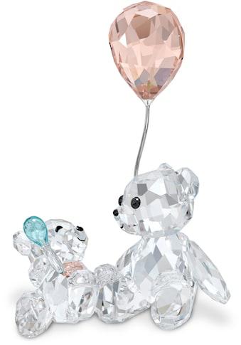 Swarovski Dekofigur »My Little Kris Bear Mutter & Baby, 5557542«, Swarovski® Kristall... kaufen