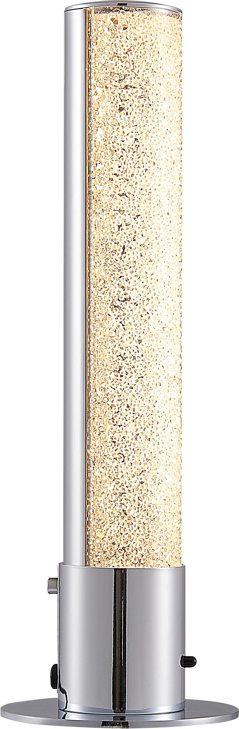 Nino Leuchten LED Tischleuchte LUGO