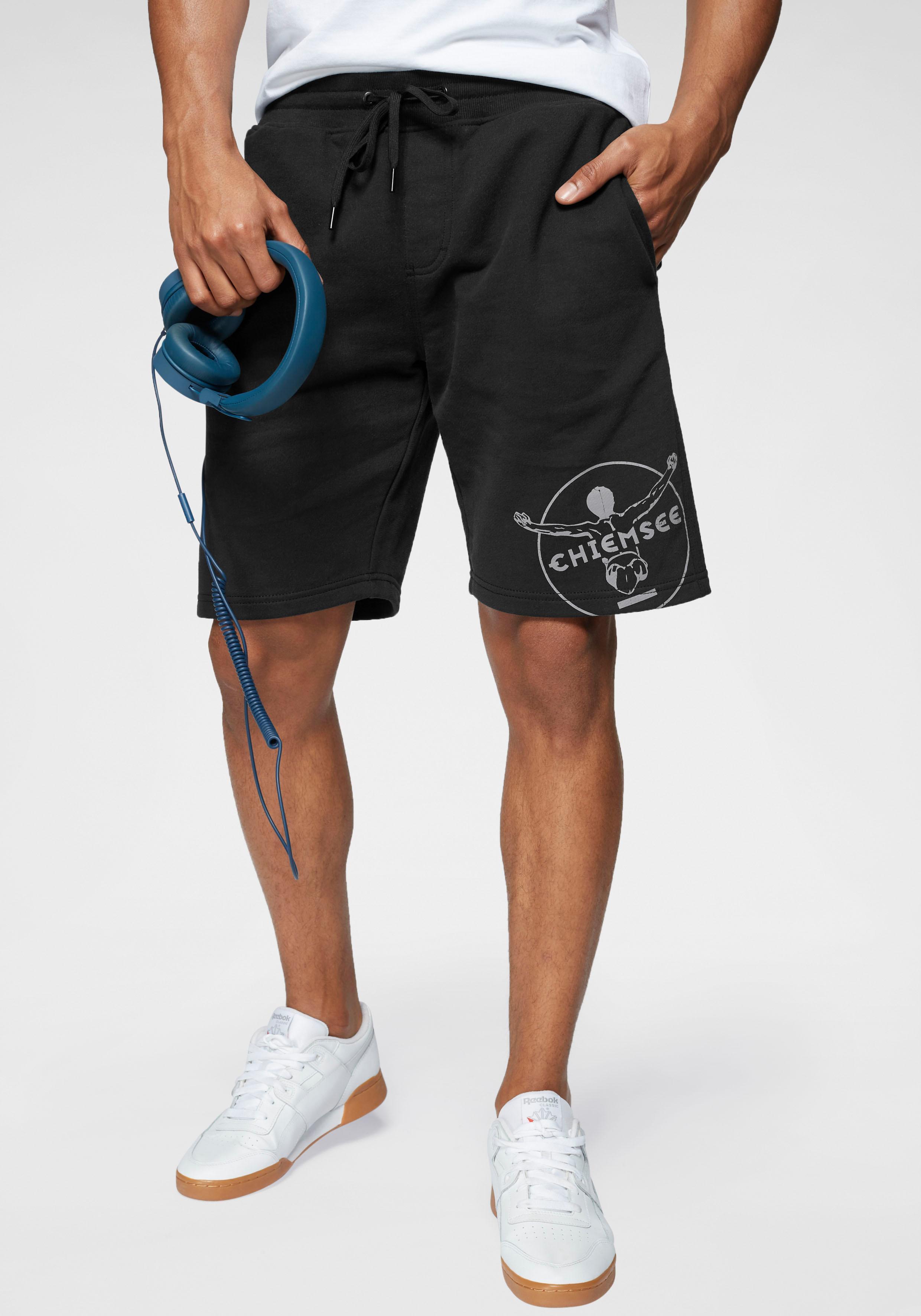 Chiemsee Sweatshorts | Bekleidung > Shorts & Bermudas > Shorts | Chiemsee