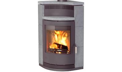 FIREPLACE Kaminofen »Lyon«, Naturstein, 8 kW, für die Ecke, Fireplace kaufen