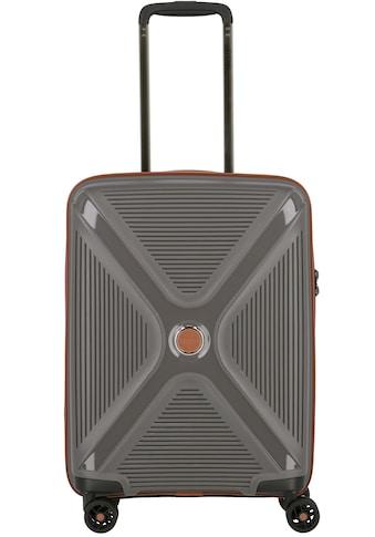 TITAN® Hartschalen-Trolley »Paradoxx S, 55 cm«, 4 Rollen kaufen