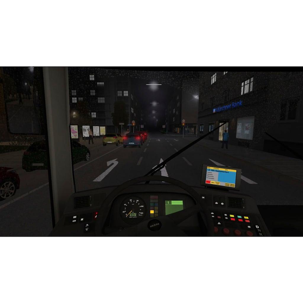 aerosoft Spiel »OMSI 2 Add-on München City«, PC