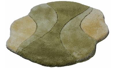 Badematte »Excelsior«, Kleine Wolke, Höhe 25 mm, rutschhemmend beschichtet, fußbodenheizungsgeeignet kaufen