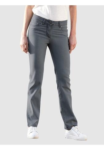 Dress In Jeans Laura Straight mit Strasssteinen auf den Gesäßtaschen kaufen