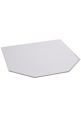 Firefix Bodenschutzplatte, BxL: 100x120 cm, 8 mm, Sechseck kaufen