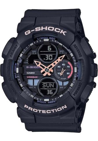 CASIO G-SHOCK Chronograph »GMA-S140-1AER« kaufen