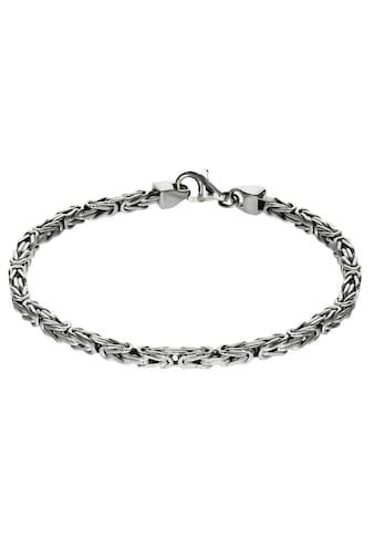 Firetti Silberarmband »in Königskettengliederung, 3,0 mm, Glanz« kaufen