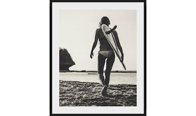 queence Bild »OAKLAND«, Strand, (1 St.) kaufen