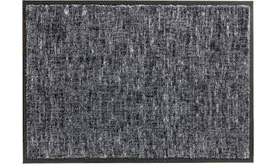 SCHÖNER WOHNEN-Kollektion Fußmatte »Miami 003 WM«, rechteckig, 7 mm Höhe,... kaufen