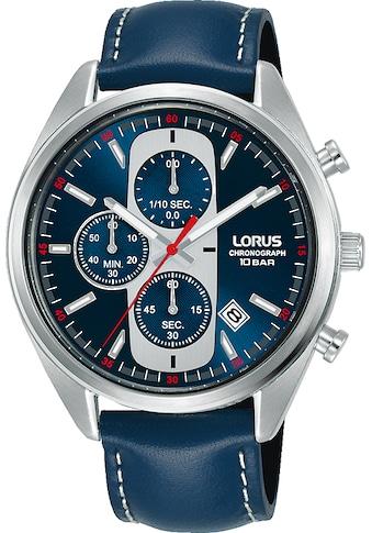 LORUS Chronograph »Lorus HAU Chrono, RM361GX9« kaufen