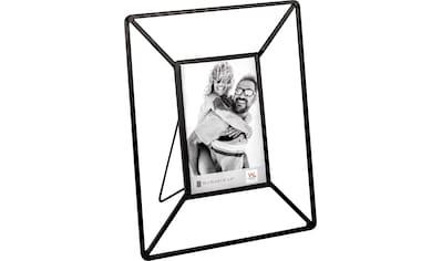 Walther Wanddekoobjekt »Tenir«, Dekogestell mit Fotorahmen, für Bildformate 10x15 cm kaufen