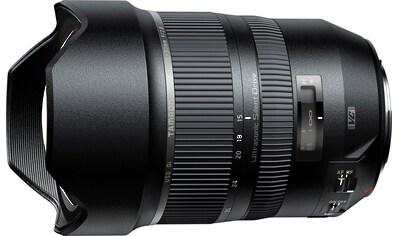Tamron Objektiv »SP 15-30mm 2,8 Di VC USD G2« kaufen