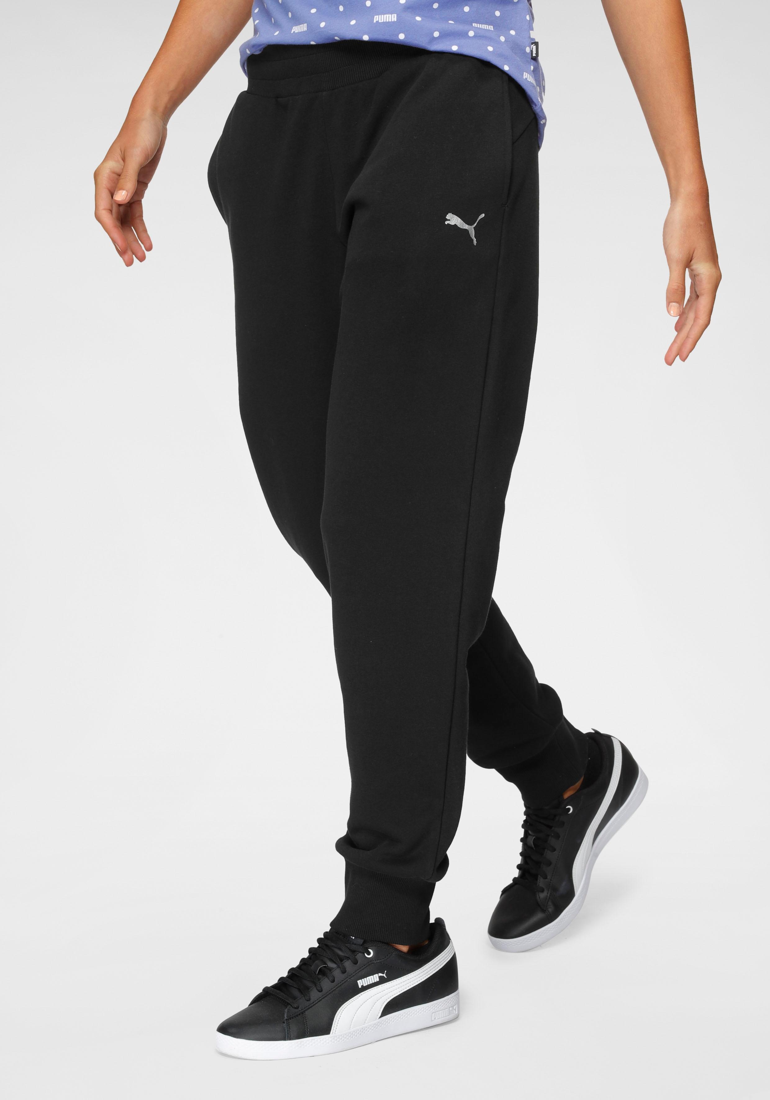puma -  Jogginghose Graphic Pants TR cl