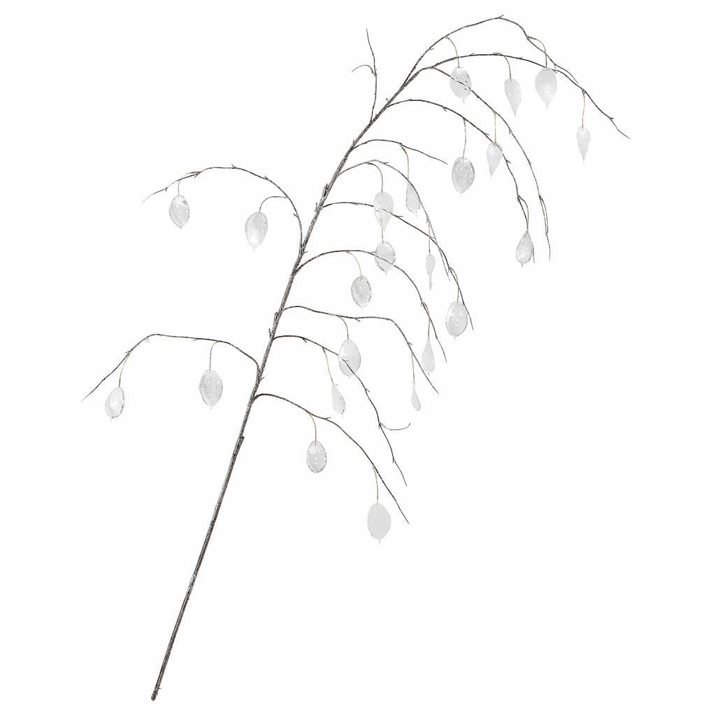 Kunstzweig »Pfennigblatt«