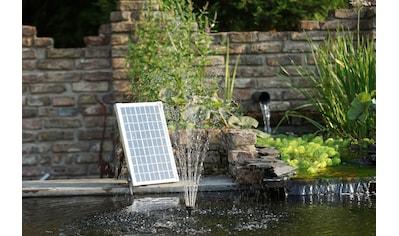 UBBINK Solarteichpumpe »SolarMax 2500«, 2480 l/h kaufen