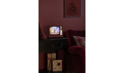 "KONSTSMIDE LED Laterne, LED-Modul, 1 St., RGB, LED Wasserlaterne, braun, Fernseher, ""... kaufen"