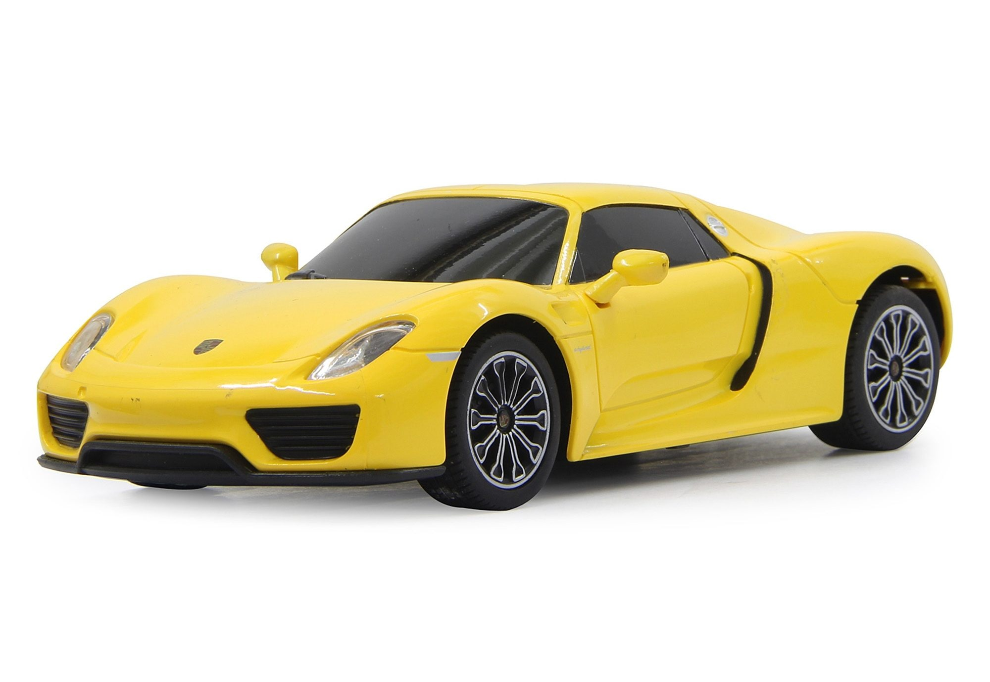 JAMARA RC-Auto, »Porsche 918 1:24 gelb«