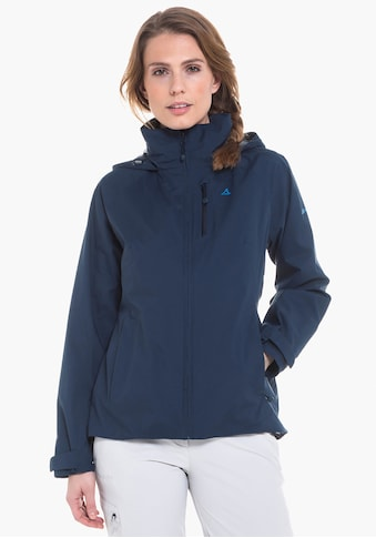 Schöffel Outdoorjacke »ZipIn! Jacket Skopje2« kaufen