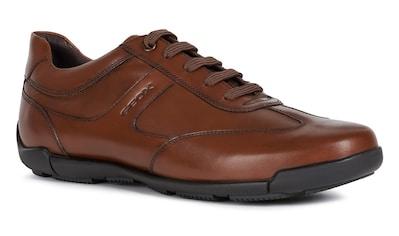 Geox Sneaker »Edgeware« kaufen
