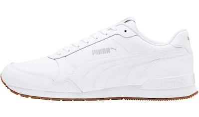 PUMA Sneaker »ST Runner v2 Full L« kaufen
